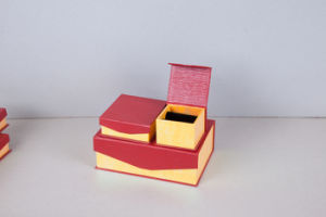 Professional Manufacturer with Jewelry Box