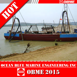 Hot Selling High Quality Sand Pump Dredger