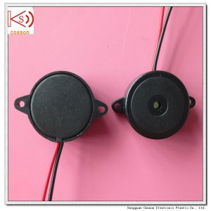 2310 with Wires Ear 80dB 3~24V DC Peizo Buzzer pictures & photos