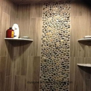 Mixed Mosaic Stone Tile Decoration pictures & photos