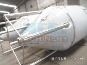 1000L Stainless Steel Fermenter Tank for Sale pictures & photos