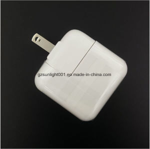 12W USB Power Charging Adapter for iPad 3/4/5 pictures & photos
