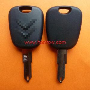 Citroen Transponder Key Blank with 206&307&407&306 Key Blade