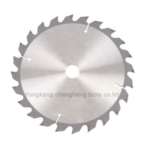 Tct Circular Saw Blades for Wood pictures & photos