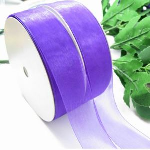 Suitable for Garment and Gift Packing Gift Nylon Ribbon pictures & photos