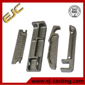 Investment Casting for High Cr Heat Resisting Cast Steel