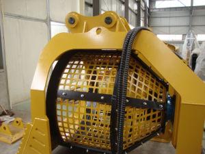 Excavator Screener Bucket, Sieve Bucket pictures & photos