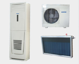 High Efficiency Energy-Saving Solar Energy Air Conditioner, Floor Split Air Conditioner, 36000BTU