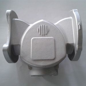 OEM Aluminum Gravity Casting Foundry pictures & photos