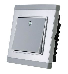 Wireless Remote Switch/Light Switch (YX-8621H) pictures & photos