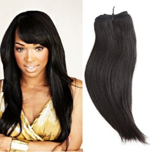 Top Quality 100% Virgin Remy Human Hair Extensions pictures & photos