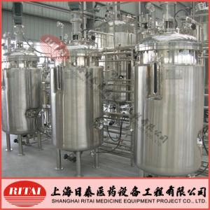 Muti-Union Fermentor