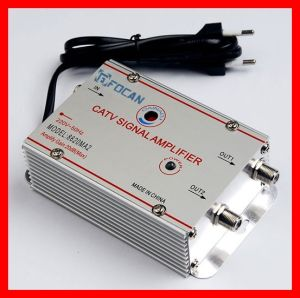 2 Ways 3 Ways 4 Ways CATV Signal Amplifier for European Market pictures & photos