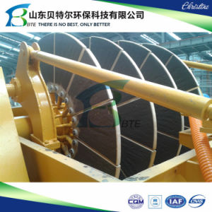 Ceramic Vacuum Filter Machine for Gold Mine Dewatering pictures & photos