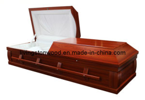 Cremation Knock-Down Casket-Kd09