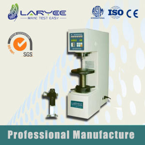Metal Brinell Hardness Tester (HBE-3000) pictures & photos