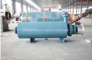 Electric Heating Pipe Line Thermal Oil Heater pictures & photos