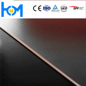 Low Iron Clear Tempered Solar Panel PV Glass for Cell Module pictures & photos