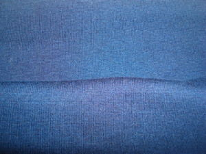 Mercerized Wool Silk Cashmere Blenched Semi Worsed Yarn pictures & photos