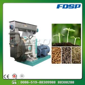 Simple Operation Agriculture Waste Fertilizer Pellet Making Machine pictures & photos