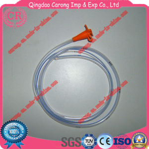 Medical Stomach Tube, PVC Stomach Tube, Plastic Stomach Tube pictures & photos
