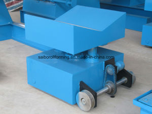 5 Ton Hydraulic Decoiler for Roll Forming Machine pictures & photos