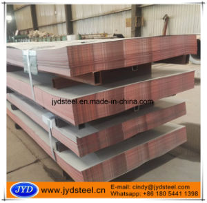 PPGL Sheet/Prepainted Aluzinc Steel Plate pictures & photos