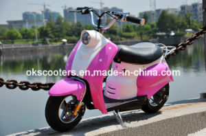 Mini Electric Bike (YC-0014) pictures & photos