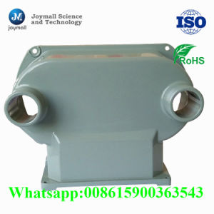 Aluminum Die Casting Gas Electricity Meter Box Painted Shell pictures & photos