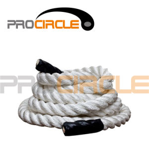 Crossfit Training Equipment High Quality Nylon Power Rope (PC-PR1017-1020) pictures & photos