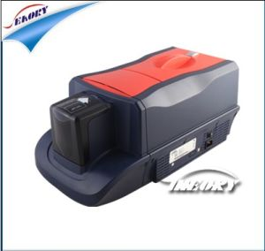 2016 Cheap Price Seaory T11 Double Side Plastic Card Printer pictures & photos