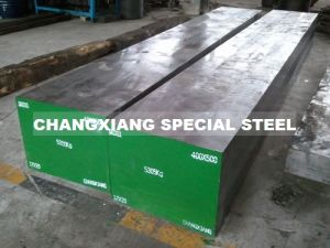Cold-Working Mould Steel SKD11