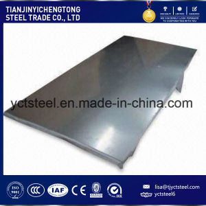 Cladding 304 Stainless Steel Clad Cold Rolled 2b Finish pictures & photos