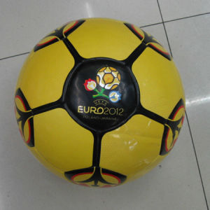 TPU PU Top Quality Football pictures & photos