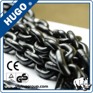 High Strength G80 Drag Chain Link Chain Manufacturer pictures & photos
