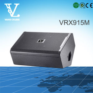 Vrx915m 15inch Floor Stage Monitor for Line Array
