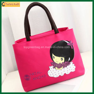 Baby Bag Baby Carrier Lovely Ladies Handbags (TP-HB059) pictures & photos