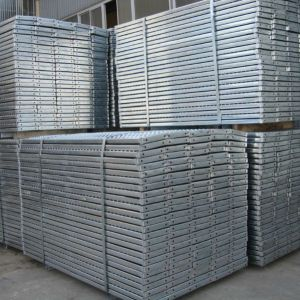 Hot Selling Galvanized Scaffold Metal Plank, Steel Plank, Steel Boards pictures & photos