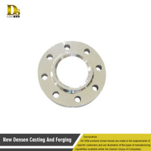 Supply OEM Steel Flat Flange pictures & photos