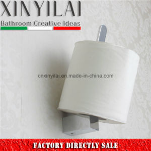Supervision Bathroom Accessories Upper Toilet Paper Roll Holder Stick pictures & photos