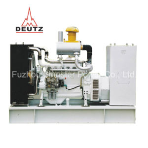 20-120kw Deutz Power Generator with Diesel Water Cooled Engine