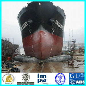 Salvage Marine Airbag for Ship Launching/Lifting/ Upgrading/Rubber Ship Airbags pictures & photos