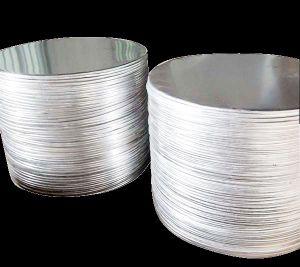 Die Casting Aluminum Disc with Good Price pictures & photos