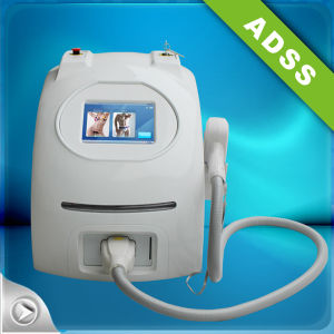 Newest 808nm Diode Laser Hair Removal Machine From ADSS pictures & photos