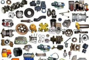 Original HOWO Truck Spare Parts pictures & photos