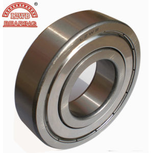 Medium Small Size Low Noise Deep Groove Ball Bearings--608zz pictures & photos