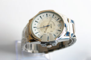 Japan Movement Quartz Watch (1085G)