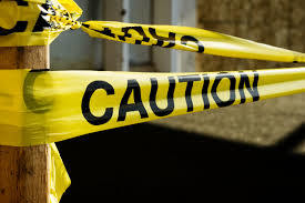 Caution Tape/Warning Tape/ Danger Tape / Hazard Tape pictures & photos