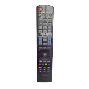 ABS Case Remote Control for TV (RD17032501) pictures & photos