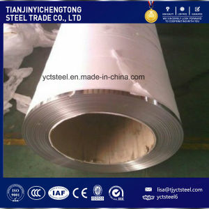 201 Stainless Steel Coil Cold Rolled Steel Coil pictures & photos